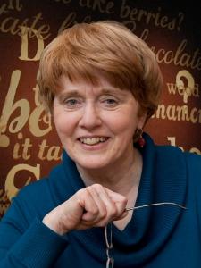 Author photo of Kathy Johncox